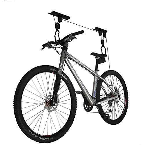 MIND fietshouder voor de fiets van het plafond, 25 kg belastbaar