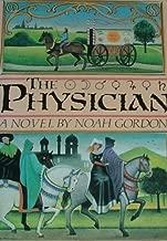 The Physician by Noah Gordon (1986-08-07)