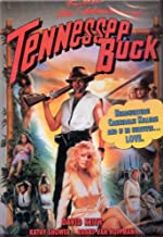 The Further Adventures Of Tennessee Buck