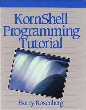 KornShell Programming Tutorial