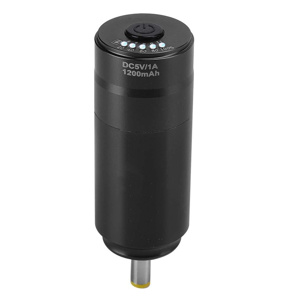 40% OFF Cheap Sale Tattoo Machine Power Supply Bombing new work Interfac Pen DC