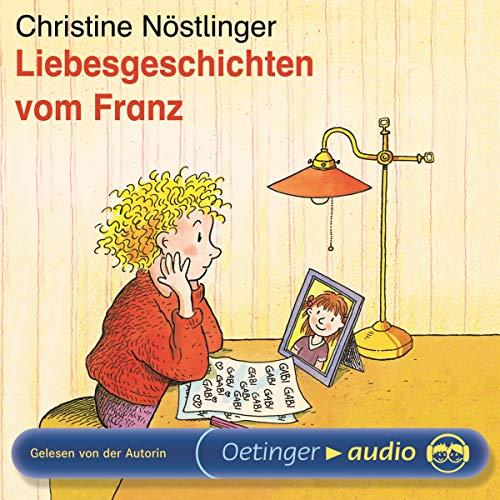 Liebesgeschichten vom Franz Titelbild