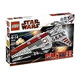 LEGO Star Wars 8039 - Venator-Class Republic Attack Cruiser™ (Ref. 4534741)