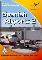 Spanish Airports 2(輸入版)