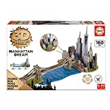 Grandi Giochi – Puzzle 3D Monument Manhattan Dream, gg00384
