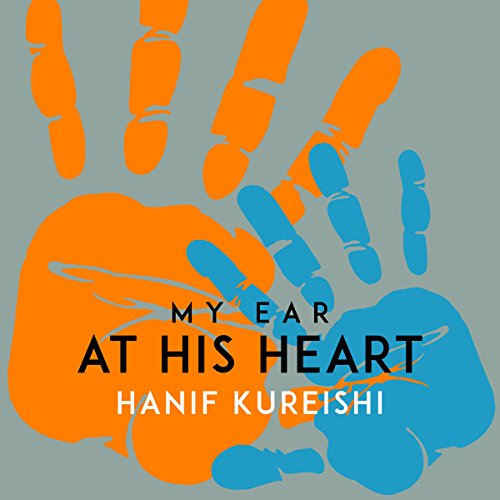 My Ear at His Heart cover art