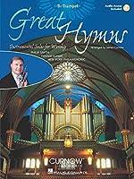 Great Hymns: Bb Trumpet - Grade 3-4