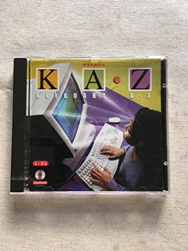 KAZ keyboard Método