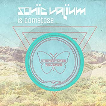 Sonic Valium Is Comatose