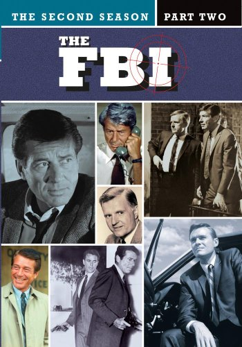 The FBI: Season 2.2 [RC 1]