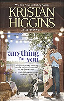 Anything for You (The Blue Heron Series Book 5) by [Kristan Higgins]