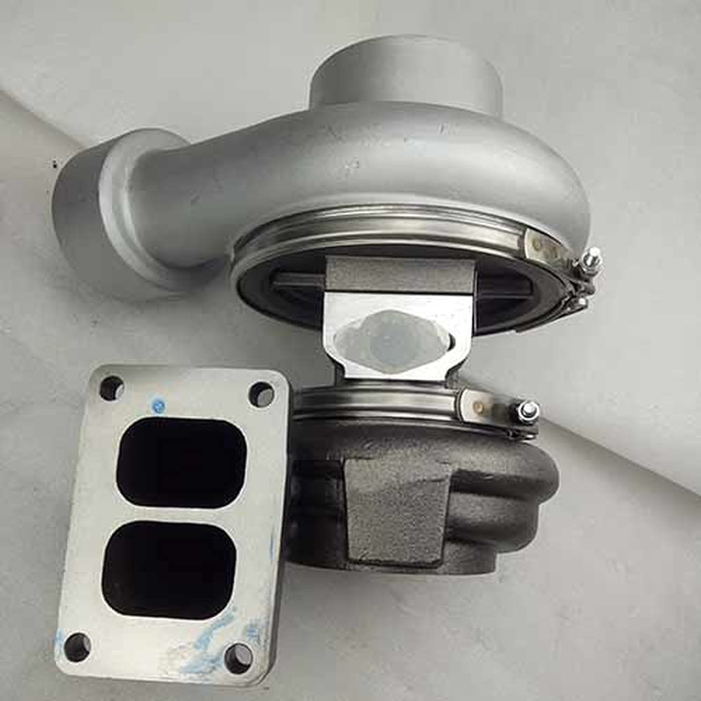 Turbo 4LE302 E-302 Turbocharger 8N-3367 Caterpillar All stores Brand Cheap Sale Venue are sold Indu CAT for