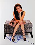 Emma Roberts Autographed Photo