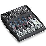 Immagine 1 behringer xenyx 802 mixer premium