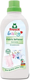 Frosch Fabric Softener For Baby's Clothes, 750 ml