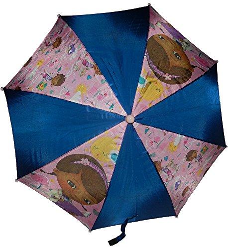Disney Doc McStuffins kleiner Kinder Regenschirm Ø65 cm