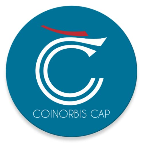 CoinOrbisCap - With Cryptocurrency Prices, Live Rate, Crypto Charts, News, Market Cap