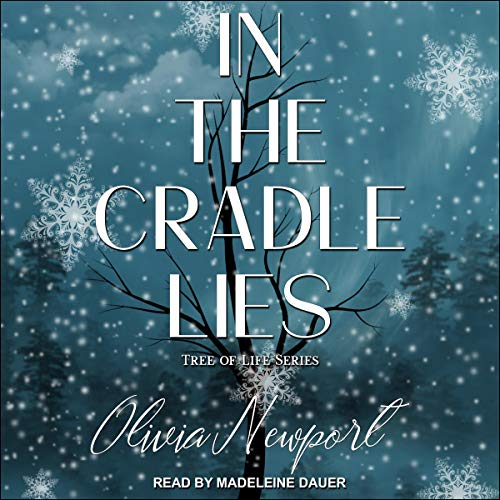 In the Cradle Lies audiobook cover art