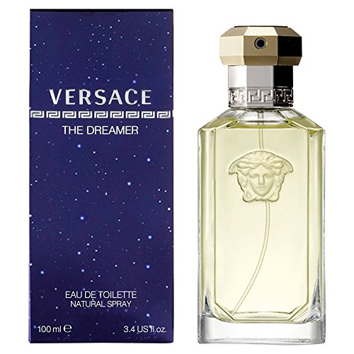 Versace - THE DREAMER edt vapo 100 ml