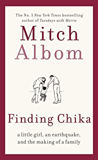 Finding Chika: A heart-breaking and hopeful story about family, adversity and unconditional love