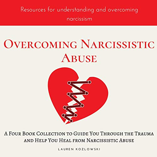 Overcoming Narcissistic Abuse cover art