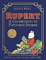 Rupert: A Celebration of Favourite Stories