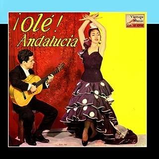 Vintage Flamenco Dance No8 - EPs Collectors