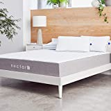 Nectar Queen Mattress + 2 Pillows Included - Gel Memory Foam -...