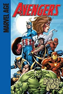Medieval Women: Medieval Women: Library Edition (Avengers)