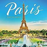 TF PUBLISHING 2021 Paris Month...