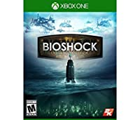 BioShock The Collection Xbox One バイオショックザコレクション テレビゲーム ビデオゲーム 北米英語版 [並行輸入品]