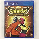 Guacamelee! Super Turbo Championship Edition [E10+] (PS4)