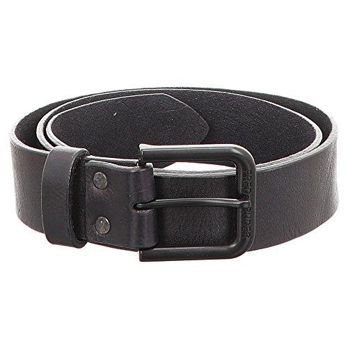 FredsBruder | Big Exercise | Gürtel - schwarz, Farbe:schwarz;Größe:100