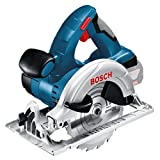 Bosch Professional GKS 18 V-LI Cordless Circular Saw (Without Battery and Charger)