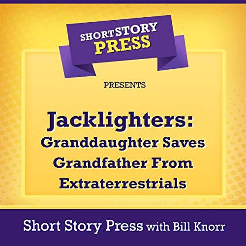 Jacklighters cover art