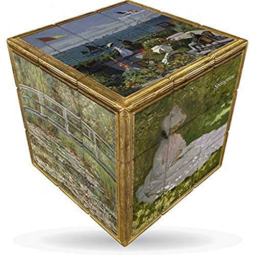 V-Cube - 25154 - 3 Monet