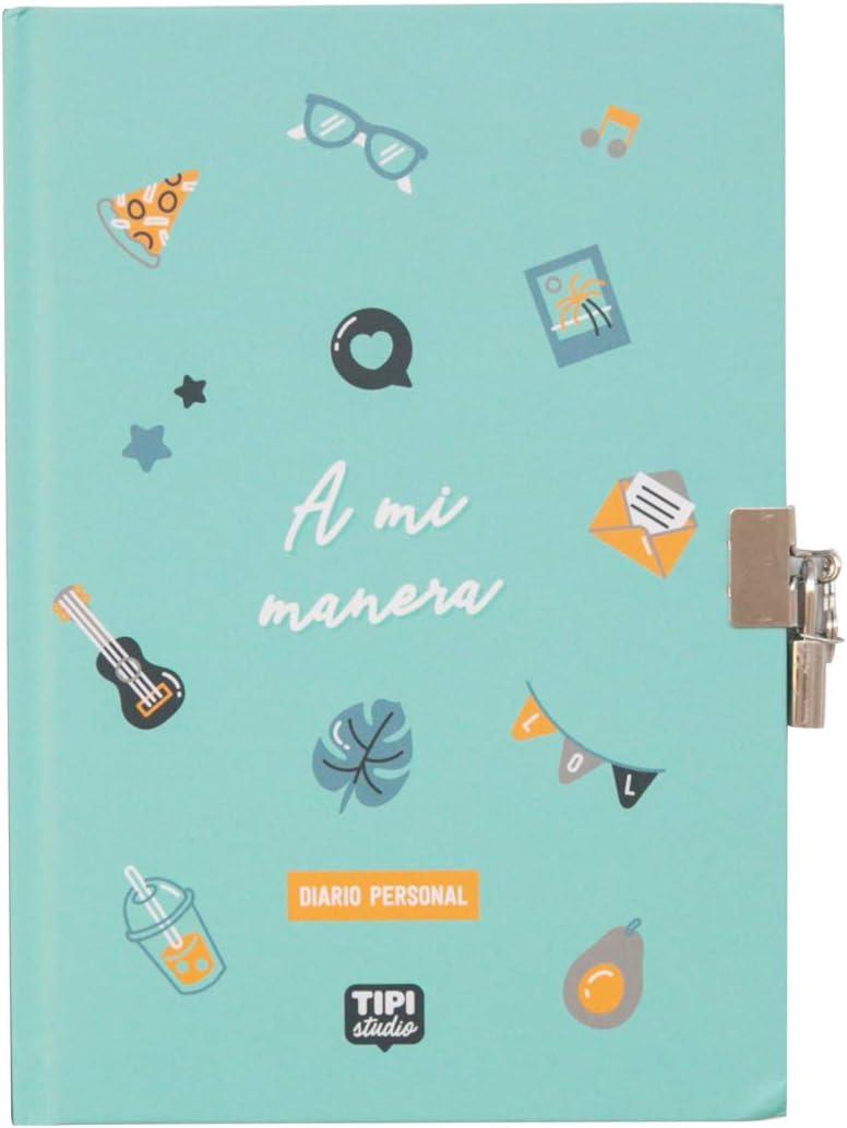 Diario personal - A mi manera