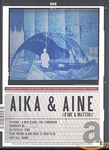 Aine and Aika (Time and Matter) [DVD] [2000]