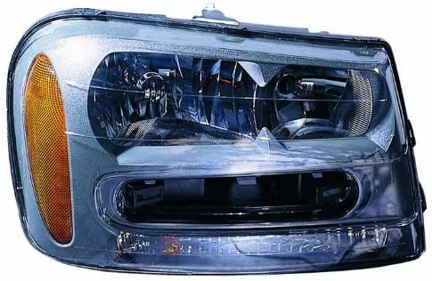 ACK Automotive For Now free shipping Chevy Replaces Assembly Trailblazer Headlight At the price