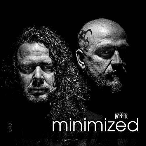 Minimized EP #01