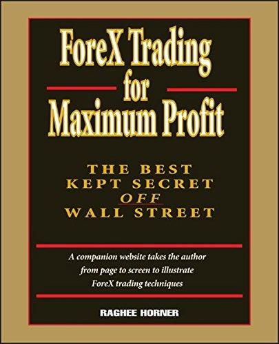 519GjrwX6kL - ForeX Trading for Maximum Profit: The Best Kept Secret Off Wall Street