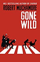 Rock War: Gone Wild: Book 3