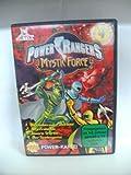 Power Rangers - Mystic Force Vol. 1: Mächte der Finsternis