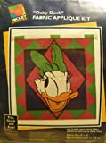 Disney's Daisy Duck Fabric Applique Kit
