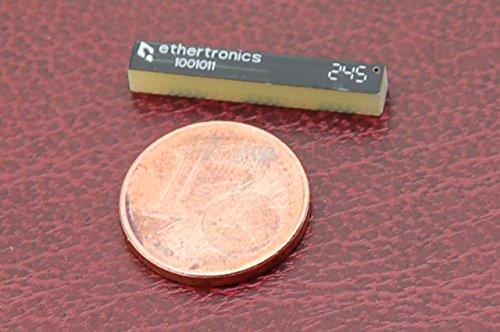 Alda PQ antenne voor gebruik in de SMD-technologie voor GPS