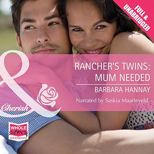Rancher's Twins: Mum Needed cover art