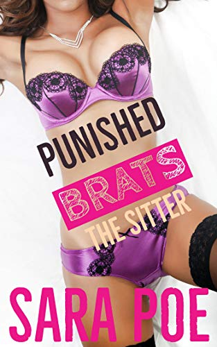 Punished Brats - The Sitter (English Edition)