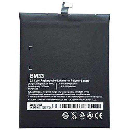 Todobarato24h Bateria Compatible con Xiaomi Mi4i BM33 3120mAh Li-Ion
