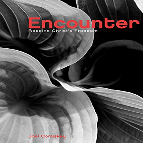 Encounter: Receive Christ's Freedom audiobook cover art
