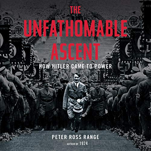 The Unfathomable Ascent cover art